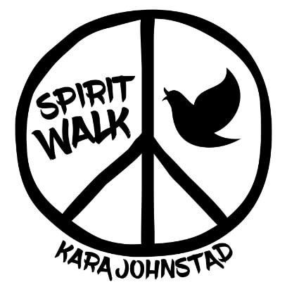 Spirit Walk – A Protest Song for Revolutionary Times