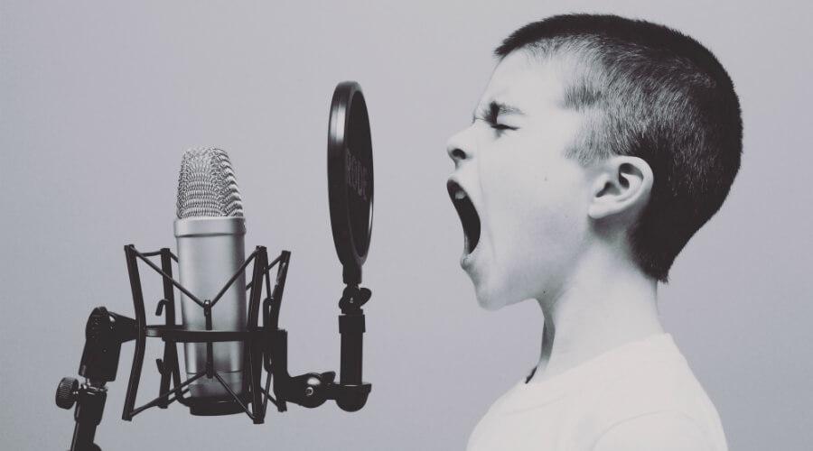 On-Demand Workshop:<br/>Nie wieder die Stimme verlieren!