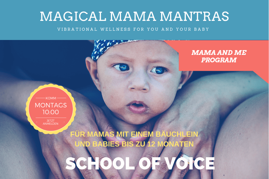 Magical Mama Mantras