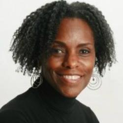 Jacqeline-Harmon, Artist, Author, Educator - trained by voice expert Kara Johnstad