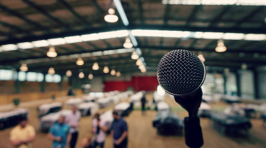 Workshop on demand:<br/>No More Stage Fright in 3 Days