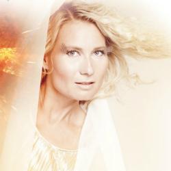 Sanna-Pirita, Singer-songwriter, Healer, trained by voice expert Kara Johnstad