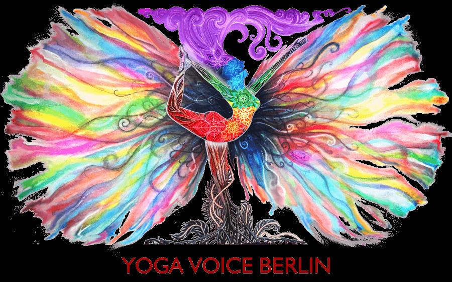 Yoga Voice Berlin
