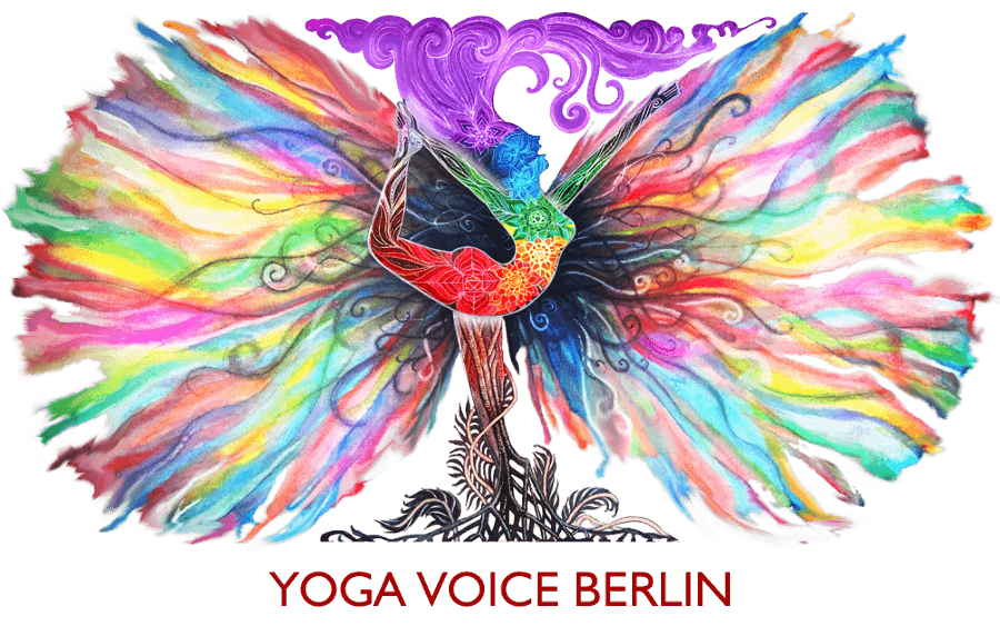 Yoga Voice Berlin