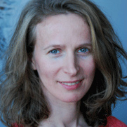 Asha Leitner | Feldenkreis Instructor