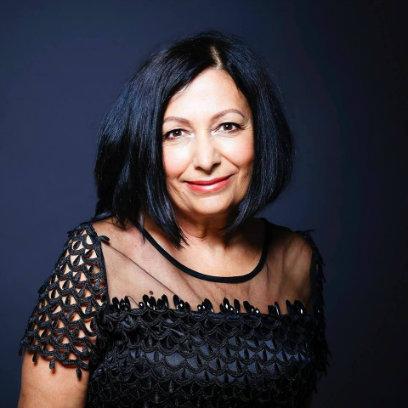 Susanna Capurso | Actress