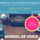 Course: Writing Sisterhood