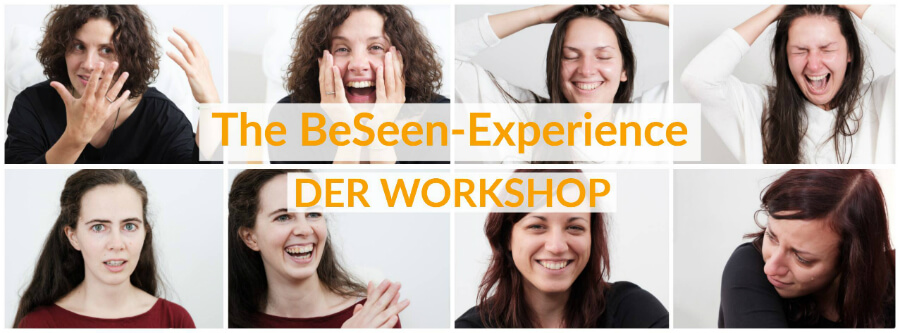 On-Demand Workshop:<br/>The BeSeen Experience