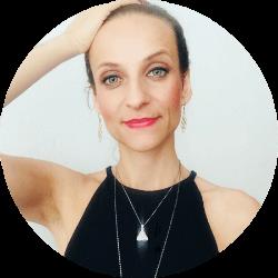 Nadine Kühn, Associate teacher at School Of Voice