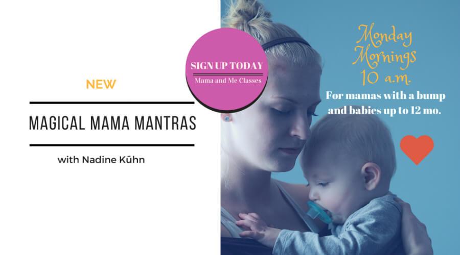Magical Mama Mantras