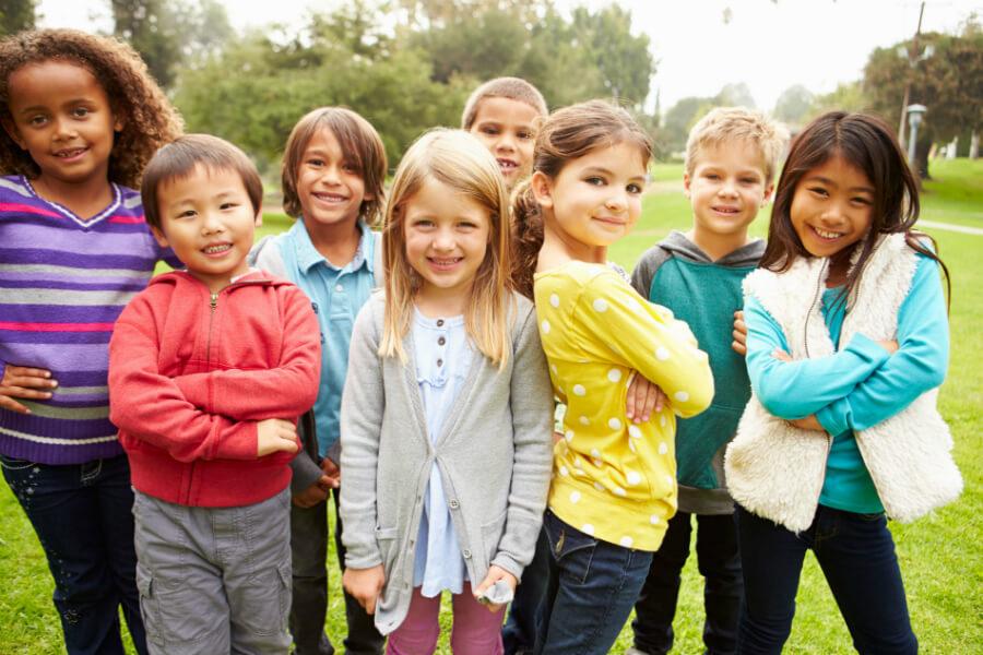 Mini Kids & Kids Choir