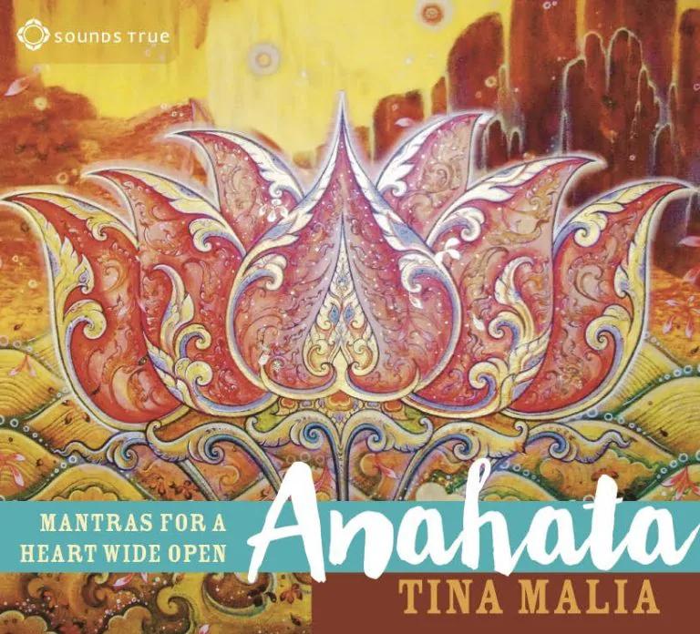 Tina Malia: Anahata