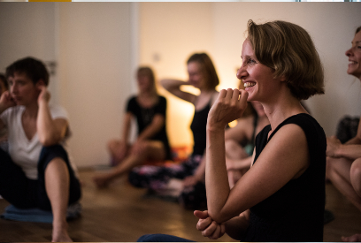 Global Voice Awakening | online class with Kara Johnstad