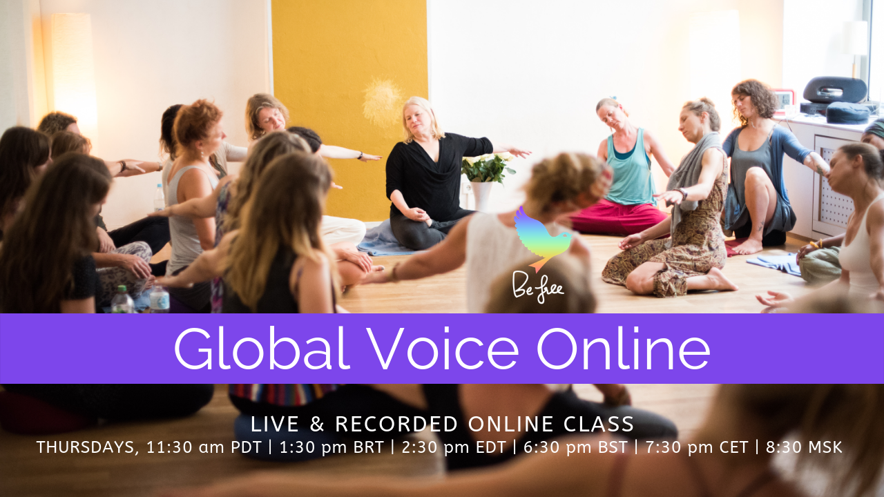 Global Voice Online