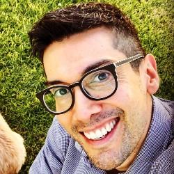 Mattio Martinez - Pres. Twistville, Comedian, Performer, trained by voice expert Kara Johnstad