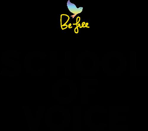 School Of Voice Logo