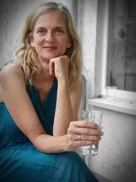 Susanne Zeyse, Lecturer at Kara Johnstad School Of Voice | schoolofvoice.berlin