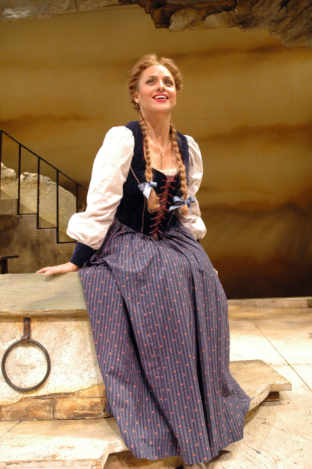 Catherine Cangiano | Teacher at the Kara Johnstad School Of Voice